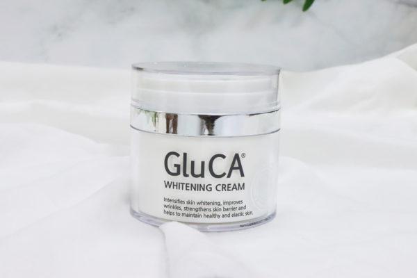 GluCA_Whitening_Cream